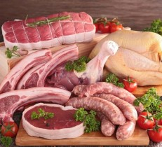 MEAT & POULTRY PREPARATION EQUIPMENT'S