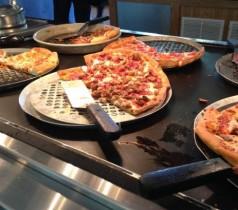 PIZZA PREPARATION EQUIPMENT'S