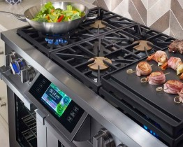 COOKING EQUIPMENT'S & OVENS