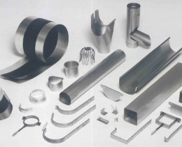 OTHER STAINLESS STEEL ITEM'S